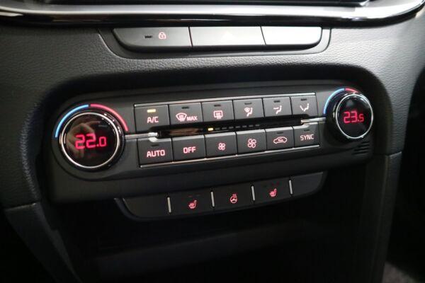 Kia Ceed 1,4 T-GDi Comfort DCT billede 13