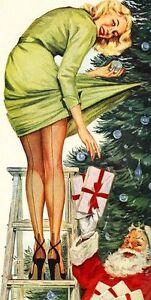 Set of TWO 5x7 Retro 1960 Girl w Get 1 FREE! Baby Chicks Fabric Blocks Buy 2