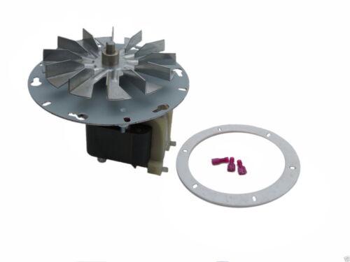 Enviro Poêle à granules d/'échappement ventilateur moteur /& joint EF-161A PP7610