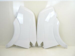 VW-Crafter-2006-2016-Passenger-amp-Drivers-Wings-Painted-Candy-White-Code-LB9A