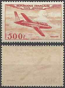 FRANCE-POSTE-AERIENNE-PA-N-32-NEUF-LUXE-GOMME-D-039-ORIGINE-MNH-COTE-250