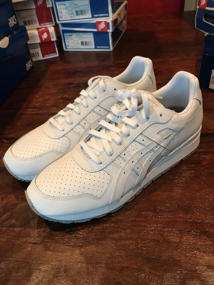 Asics GT II Chaussures Sneakers New H50FK 0101