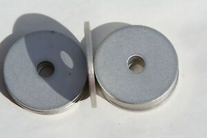 pack of 10 AN960C C416 spec. 1//4 inch 18-8 stainless steel flat washers