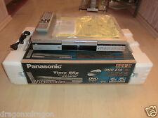 Panasonic DMR-E50 DVD-Recorder, sehr gepflegt in OVP, 2J. Garantie