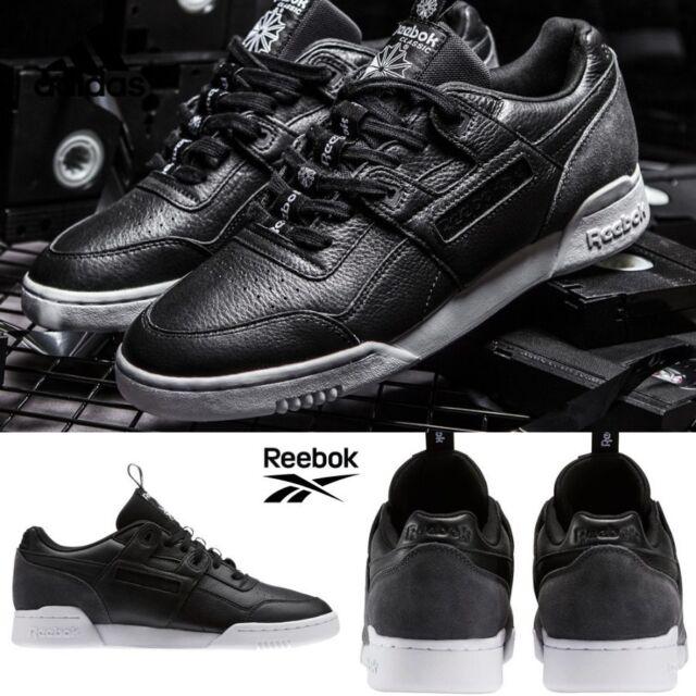 reebok classic workout black Online