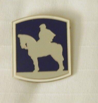 Kampf Dienstzeit Id.badge 116th Infanterie Brigade Team Für Kleidung Auf Asus Supplement Die Vitalenergie Und NäHren Yin Pins & Anstecknadeln Buttons