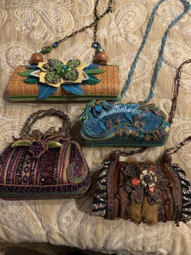 Mary Frances Handbag Grouping