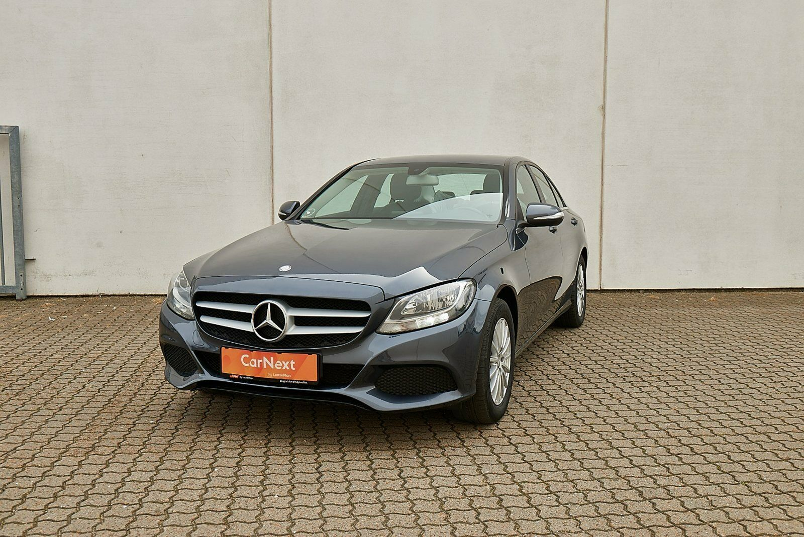 Mercedes C200 d 1,6 Business aut. 4d - 249.900 kr.
