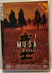 Musa-DVD-Free-AusPost-with-Tracking