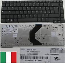 Clavier Qwerty Italien HP Probook 6535B MP-06796I0D9303 468775-061 486279-061