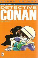 MANGA - Detective Conan N° 6 - Star Comics - USATO Buono