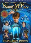 Nanny McPhee 2005 Emma Thompson DVD