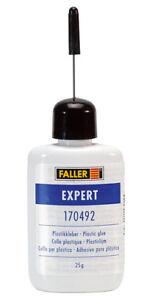 FALLER 170492 - Expert Plastikkleber 25g