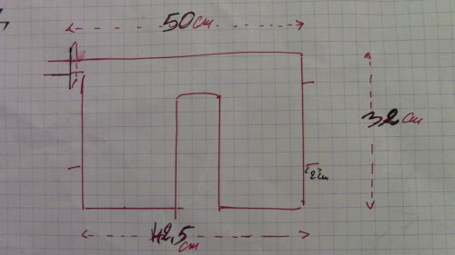 Raumsensor Humidité Capteur C-ICO Boutons point à environ 65/% r.f.