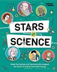Stars of Science: Meet the Heroes and Heroines Who Shaped the World of Science and Technology by Charles Conway (Paperback, 2017)
