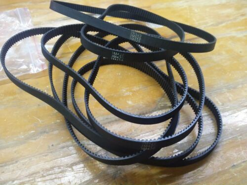 Bread Maker Replacement Timing Belt  420mm 540mm for Severin BM3986 and others