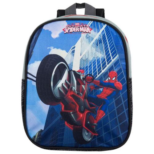 Fabrizio Marvel Spiderman Kinderrucksack Rucksack Kindergarten 20442-2800