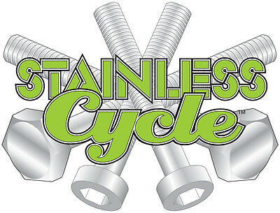 Stainless Cycle