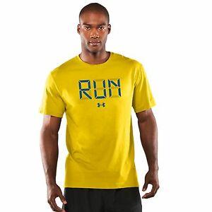 Men-amp-rsquo-s-Under-Armour-Run-Digital-Graphic-T-Shirt