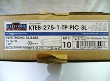 NEW KEYSTONE FLUORESCENT T12 BALLAST 120 VAC F96T12 F48T12