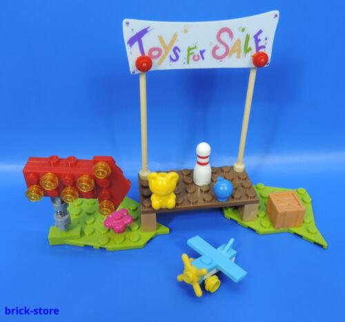 FDX79 Agnes`Spielzeugverkauf ohne Figuren Mega Construx  Minions