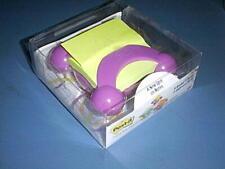 New Listingschool Supplies Post It Pop Up Jax Purple Dispenser Amp Green 3 X 3 Notes New