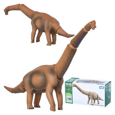 Takara Tomy ANIA AL-04 Brachiosaurus Animal Dyno series Action Figure