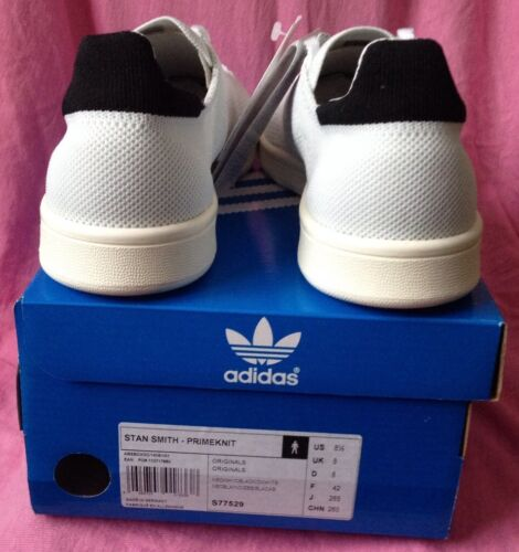 Primeknit Germany Consortium Uk8 Deadstock Rare Made Smith In S77529 Stan Adidas xzXS6SwH