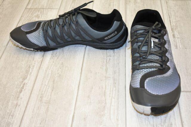 56546354b Merrell Mens Trail Glove 4 Shield Granite Size 10 for sale online