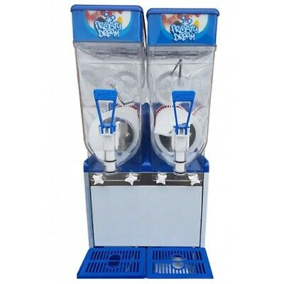 Frosty dream SPM slush machine White drive seal,SPM slush machine parts Sorby