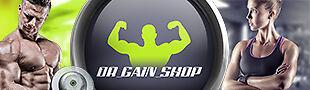 dr_gain_shop