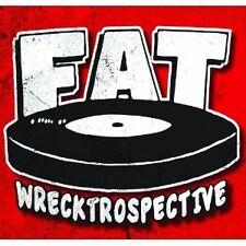 FATWRECKTROSPECTIVE 3 CD MIT SWINGIN' UTTERS UVM. NEU