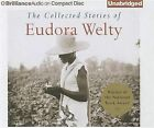 The Collected Stories of Eudora Welty by Eudora Welty (CD-Audio, 2011)