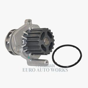 Details about New Engine Water Pump For VW Volkswagen Jetta TDI Diesel  Premium 045011H