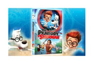 Mr-Peabody-amp-Sherman-DVD-nuovo-sigillato-EDITORIALE