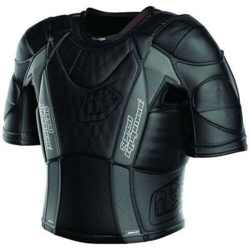 Troy Lee Adults Shock Doctor UPS5850 Short Sleeve Motocross MX Armour Shirt