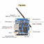 Orange-Pi-Zero-Zero-NAS-256-512MB-H2-WiFi-SBC-Expansion-Board-USB-Black-ABS-Case thumbnail 30