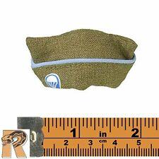 James Gordon - Hat (Side Cap) - 1/6 Scale - Dragon Action Figures