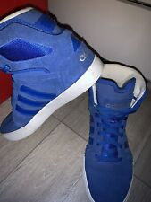 adidas Mens adidas Neo Raleigh Mid Luxe