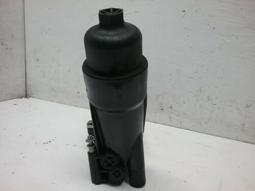 2013-2018 Jeep Grand Cherokee Oil Filter Housing Adapter And Cooler  68310865AB