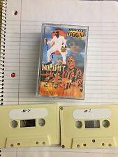 DJ Juice Made Ni##az Rare Double Cassette 90s Mixtape Master P No Limit 2 Pac