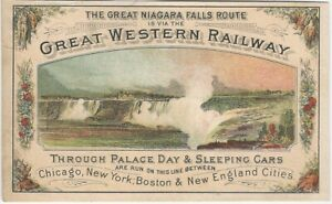 19th-Century-Great-Western-Railway-Niagara-Falls-Route-Wine-amp-Liquor-List