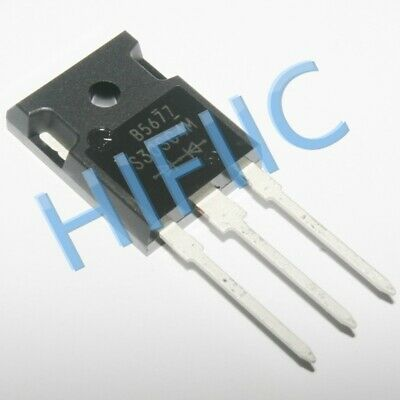 5PCS X S60SC4M SHINDENG TO-3P,Schottky Rectifiers 40V//30V