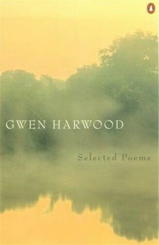 1 of 1 - Gwen Harwood: Selected Poems by Gwen Harwood.