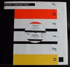 GALAXY PHIL FEARON-DANCING TIGHT-1982-EX+