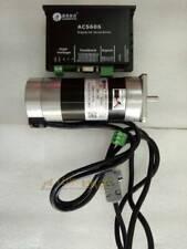180w Dc 36v Brushless Servo Motor With Motor Driver Cnc Kit Acs606blm57180 1000
