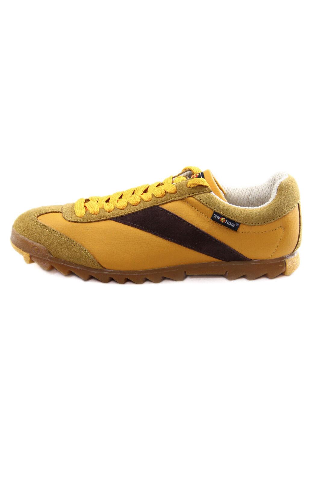 Energie Vintage Suede Sneakers Boyd Zucca and Fieno | Pratique Pratique Pratique Et économique  368bff