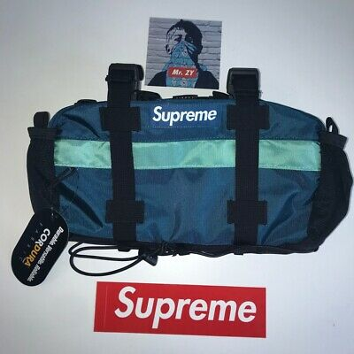 Supreme SS19 Waist Bag Authentic BOX LOGO SHOULDER BACKPACK DUFFLE MESSENGER TNF