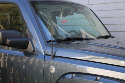 "FITS 2001-2013 Toyota Highlander ALL-TERRAIN 13/"" RUBBER ANTENNA MAST"