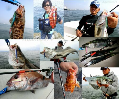Japan Casting Jig,Shore Jigging,Assist Hooks Shore Jig APIA ENRYU 20gr